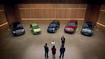 Chevrolet TV Spot, 'More Awards' [T1] - Thumbnail 1
