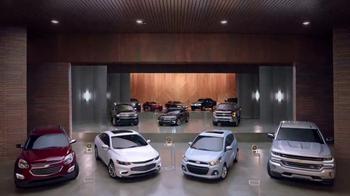Chevrolet TV Spot, 'More Awards' [T1] - Thumbnail 8