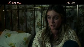The Bye Bye Man - Alternate Trailer 12