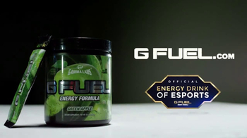G Fuel TV Spot, 'Sugar Stacks' - Thumbnail 4