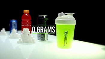 G Fuel TV Spot, 'Sugar Stacks'