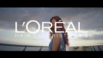 L'Oreal Paris Colorista TV Spot, 'Try It, Wear It, Wash It Out' - Thumbnail 1