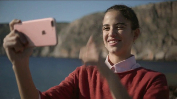 Apple iPhone 7 Plus TV Spot, 'Take Mine' Song by Bezos' Hawaiian Orchestra - Thumbnail 9