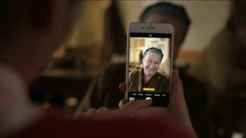 Apple iPhone 7 Plus TV Spot, 'Take Mine' Song by Bezos' Hawaiian Orchestra - Thumbnail 2