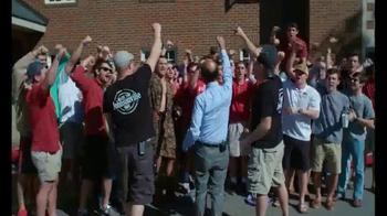 Johnsonville Sausage TV Spot, 'SEC 2016 Finale' - Thumbnail 5