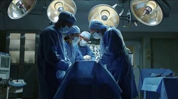 Cigna TV Spot, 'TV Doctors: Hospital Romance' Feat. Patrick Dempsey - Thumbnail 1