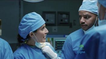 Cigna TV Spot, 'TV Doctors: Hospital Romance' Feat. Patrick Dempsey - Thumbnail 4