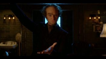Netflix TV Spot, '2017 Golden Globes: And The Winner Is: Count Olaf' - 1 commercial airings
