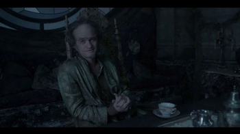 Netflix TV Spot, '2017 Golden Globes: And The Winner Is: Count Olaf' - Thumbnail 3