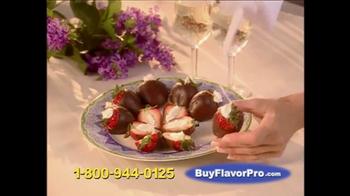 Flavor Pro TV Spot, 'Flexible Flavorizer' - Thumbnail 5