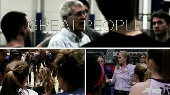 Atlantic 10 Conference TV Spot, 'Great People' - Thumbnail 2