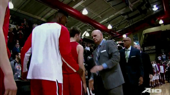 Atlantic 10 Conference TV Spot, 'Great People'