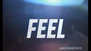 NCAA TV Spot, '2017 Men's College Basketball Championship: Key Bank Center' - Thumbnail 1