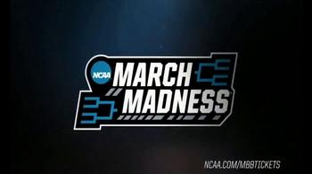 NCAA TV Spot, '2017 Men's College Basketball Championship: Key Bank Center' - Thumbnail 2