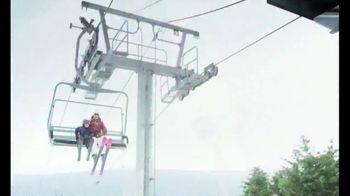 West Virginia Division of Tourism TV Spot, 'Snow Activities'