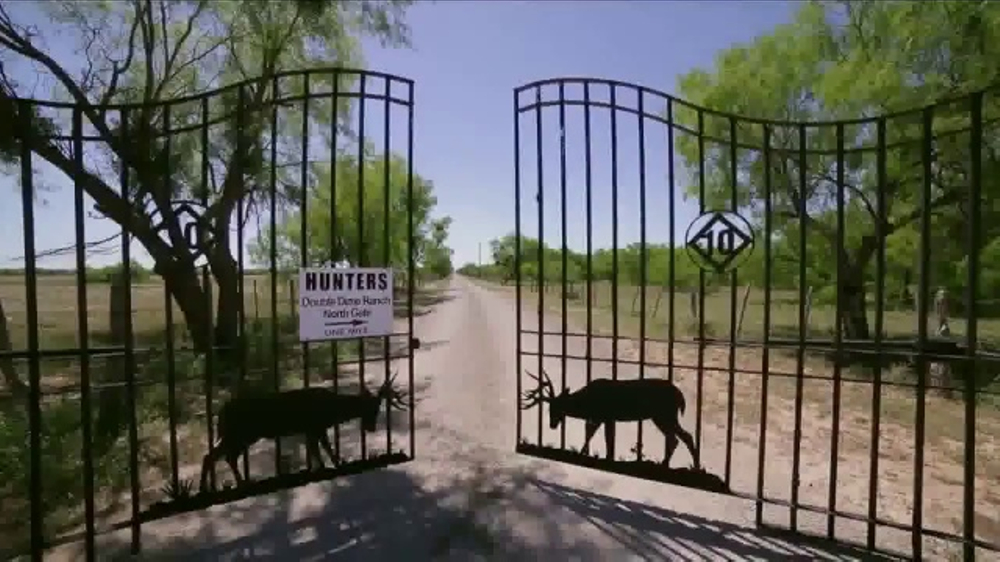 Whitetail Properties Tv Commercial Double Dime Ranch Ispottv