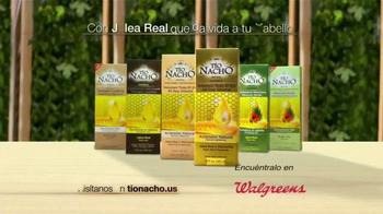 Tío Nacho TV Spot, 'Aclarante natural' con Jessica Cediel [Spanish] - Thumbnail 8