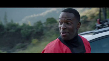 2017 Toyota RAV4 TV Spot, 'Inner City Outdoors' - Thumbnail 2