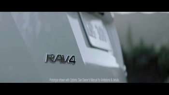 2017 Toyota RAV4 TV Spot, 'Inner City Outdoors' - Thumbnail 3