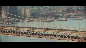 2017 Toyota RAV4 TV Spot, 'Inner City Outdoors' - Thumbnail 5