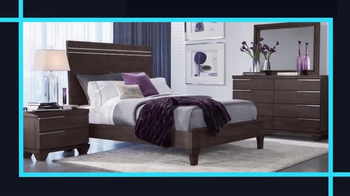Rooms to Go January Clearance Sale TV Spot, 'Bedroom Styles' - Thumbnail 3