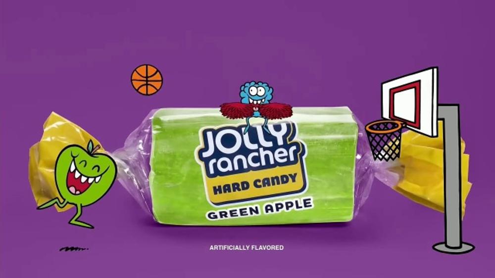 4fa77203a242 Jolly Rancher TV Commercial, 'Basketball' - Video
