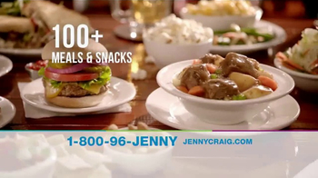 Jenny Craig TV Spot, 'Tim's Success Story' - Thumbnail 4