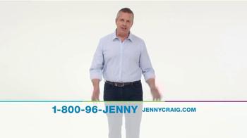 Jenny Craig TV Spot, 'Tim's Success Story' - Thumbnail 7
