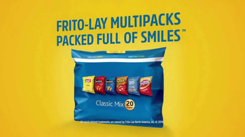 Frito Lay Multipacks TV Spot, 'Trade You' - Thumbnail 10