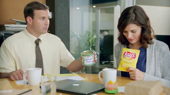 Frito Lay Multipacks TV Spot, 'Trade You' - Thumbnail 4