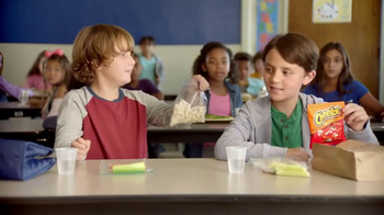 Frito Lay Multipacks TV Spot, 'Trade You'