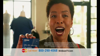 Brink's Prepaid MasterCard TV Spot, 'Peace of Mind' - Thumbnail 5