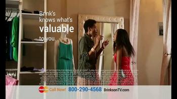 Brink's Prepaid MasterCard TV Spot, 'Peace of Mind' - Thumbnail 9