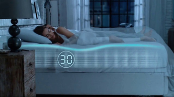 Sleep Number Lowest Prices of the Season TV Spot, 'i8 Mattress' - Thumbnail 6