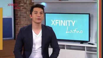 XFINITY Latino TV Spot, 'Estrellas de la música y la tele' [Spanish]