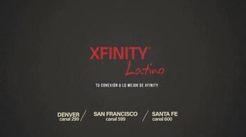 XFINITY Latino TV Spot, 'Estrellas de la música y la tele' [Spanish] - Thumbnail 5