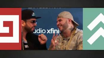 XFINITY Latino TV Spot, 'Estrellas de la música y la tele' [Spanish] - Thumbnail 2