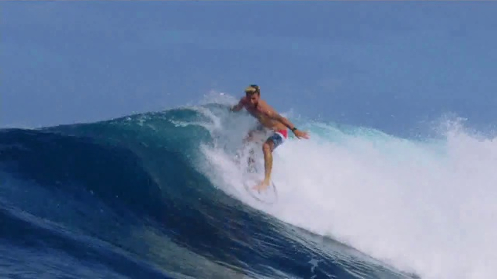 Billabong Song Board Shorts' In Tv Video Commercial'life's By Tomorrow's Tulip Better Y7fgyb6v