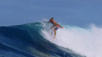 Billabong TV Spot, 'Life's Better in Board Shorts' Song by Tomorrow's Tulip