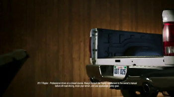Ford F-150 TV Spot, 'Boom' [T1] - Thumbnail 3