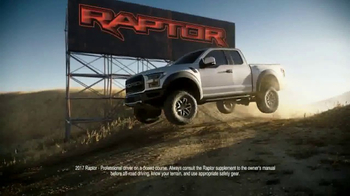 Ford F-150 TV Spot, 'Boom' [T1] - Thumbnail 4