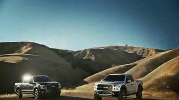 Ford F-150 TV Spot, 'Boom' [T1] - Thumbnail 7