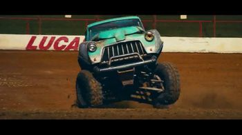 Monster Trucks - Alternate Trailer 25