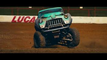 Monster Trucks - Alternate Trailer 25