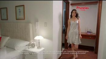 Prunelax Ciruelax TV Spot, 'De noche a la mañana' [Spanish] - Thumbnail 1