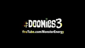 Monster Energy TV Spot, 'Doonies 3' - Thumbnail 7