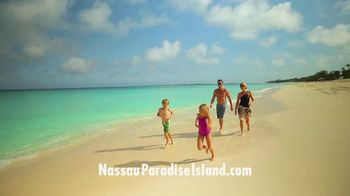 Nassau Paradise Island TV Spot, 'What You Waiting For?'