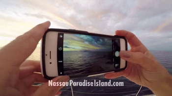 Nassau Paradise Island TV Spot, 'What You Waiting For?' - Thumbnail 8