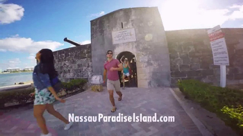 Nassau Paradise Island TV Spot, 'What You Waiting For?' - Thumbnail 2