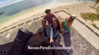Nassau Paradise Island TV Spot, 'What You Waiting For?' - Thumbnail 3